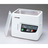 アズワン 卓上型2周波超音波洗浄器 290×208×245mm VS-D100 1台 7-5000-01 (直送品)
