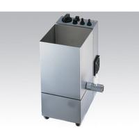 超音波洗浄器 152×230×300mm 出力連続可変 VS-02RD 7-5601-02 (直送品)