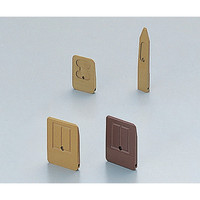 アズワン マルチ真空ピンセット用 チップ 2〜4インチ T37504TOR 1個 7-594-17 (直送品)