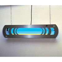 石崎電機製作所 捕虫器 本体 MC-400 1台 8-5002-01 (直送品)