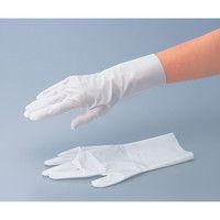 アズワン シームレスクリーン手袋 ビオマック クリーンパック FF-1500L 1箱(10双) 9-1005-06 (直送品)