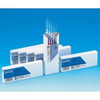ガステック(GASTEC) ガス検知管 91M ホルムアルデヒド 1箱 9-807-13 (直送品)
