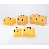 アズワン ニューキャリーボックス 6BR 1箱 9-5714-06 (直送品)