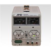 アズワン 直流安定化電源 ADー8735A 1ー5018ー11 1台 1ー5018ー11 (直送品)