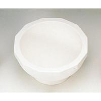 日陶科学 自動乳鉢用 アルミナ乳鉢 AL-15 1個 1-301-04 (直送品)