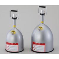 ジェック東理社 液化窒素容器 シーベル5L 1個 2-2018-01 (直送品)