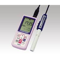 東亜ディーケーケー ポータブル電気伝導率計 CM-31P 1台 1-7873-11 (直送品)