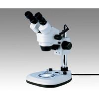 アズワン ズーム実体顕微鏡(LED照明付き) CP745 双眼 1台 1-1925-01 (直送品)