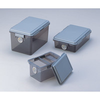 アズワン キャパティDRY BOX 212×334×205mm 1台 1-9192-01 (直送品)