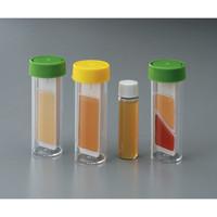 アズワン バイオチェッカー (総菌数・大腸菌群・黄色ブドウ球菌・真菌測定用) 1箱(10本) 2-4362-04 (直送品)