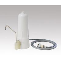 オルガノ(ORGANO) カートリッジ純水器 G-1HB 127×202×346mm 1台 1-3176-41 (直送品)