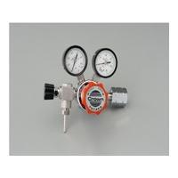 アズワン 圧力調整器 GSN245AB62LFH06V GSN2-4-5AB6-2LFH06-V 1個 1-4011-05 (直送品)