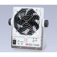春日電機 直流送風式除電器 KD-750B-1 1台 1-8332-04 (直送品)