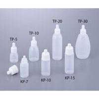 アズワン 点滴瓶 15mL 1袋(10本) 1-1292-03 (直送品)