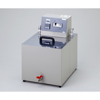 日本エルシー 温水循環装置 370×488×522mm 1台 1-6591-02 (直送品)