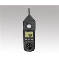 アズワン マルチ環境測定器 LMー8102 1ー1448ー01 1台 1ー1448ー01 (直送品)