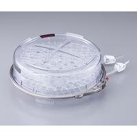 アズワン 低酸素チャンバー MICー101 MIC-101 1個 (直送品)