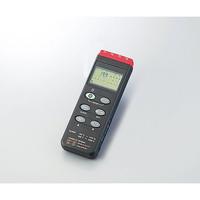 アズワン デジタル温湿度計(データロガ内蔵型)MT-309 1台 2-1960-01 (直送品)