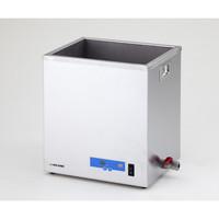 アズワン 大型超音波洗浄器 450×370×495mm MUC-38 1台 1-1605-01 (直送品)