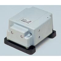 E.M.P 電磁式エアーポンプ 吸引型 MV-6005V 1台 1-5301-11 (直送品)