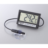 アズワン デジタル水温計 ND-X 1個 2-8123-11 (直送品)
