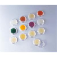 栄研化学 ぺたんチェック(R)25 (卵黄加マンニット食塩寒天培地) 1箱(40枚) 6-9530-04 (直送品)