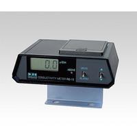 オルガノ(ORGANO) 電気伝導率計RG-12 1個 1-3176-31 (直送品)