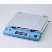 アズワン 薄型シェーカー 755×583×120mm 1台 1-1465-02 (直送品)