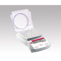 オーハウス コンパクト電子天びん TA3001JP 1台 1-2119-03 (直送品)