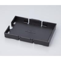 アズワン ボルテックスミキサー96マイクロプレート用トレー VMS0008 1個 1-1464-12 (直送品)