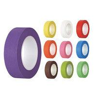 アズワン 補充用テープ 15mm×5m 10色セット 1巻 6-692-11 (直送品)