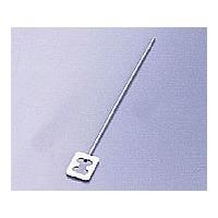 アズワン マルチ真空ピンセット用 チップ 4〜5インチ T75013S 1個 7-594-15 (直送品)