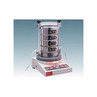 フリッチュ 電磁ふるい振とう器 spartan 1台 5-5600-01 (直送品)