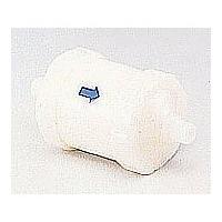 柴田科学 ピュアポート小型純水製造装置用 中空糸フィルター 1個 1-4018-03 (直送品)