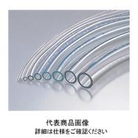 アズワン 透明PVCチューブ 8001ー0811E φ8×φ11 1巻(25m) 6ー8236ー06 1巻 6ー8236ー06 (直送品)