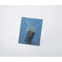 アズワン 静電気防止バッグ オープン型 203×305 約0.08〜0.09mm 1箱(100枚) 6-8336-03 (直送品)