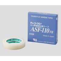 中興化成工業 粘着テープ ASF-110 0.13×19mm×10m 1巻 7-315-02 (直送品)