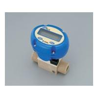 オーバル 渦式フローモニターFLM30-10PCW 1台 1-6237-02 (直送品)