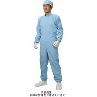 ガードナー(GUARDNER) ADCLEAN 塗装用クリーンスーツ(142-10402-M) CK1040-2-M 1枚 354-4095 (直送品)