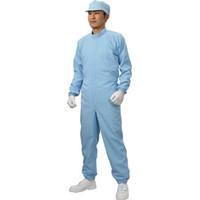 ガードナー(GUARDNER) ADCLEAN 塗装用クリーンスーツ(142-10402-S) CK1040-2-S 1枚 354-4109 (直送品)
