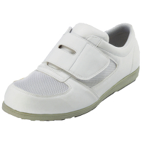 シモン 静電作業靴 CA-61 23.0cm CA61-23.0 1足 (直送品)
