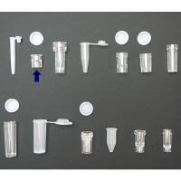 ケーエム化学 サンプルカップ 2-A 1箱(2000本入) (取寄品)