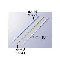 アズワン ディスポニードル 1ケース(20本×100袋) 1ケース 2-6424-03 (直送品)