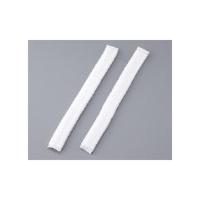 アズワン ヘアーキャップ キャタピラーネット 1セット(5箱入:100枚×5) 2-5792-11 (直送品)