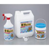 アズワン 防虫用忌避剤 スプレータイプ 1L 1本 2-3465-01 (直送品)