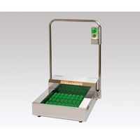 コトヒラ工業 靴底洗浄装置 KSW-J01 1個 2-8985-01 (直送品)
