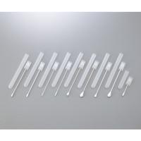アズワン 試験管付綿棒 Φ8.0×153 1箱(50本) 2-8949-05 (直送品)
