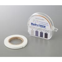 アズワン 塩素試験紙 高濃度タイプ 1袋(6巻) 2-3570-01 (直送品)