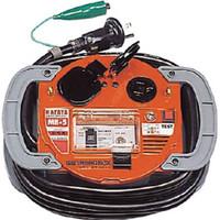 畑屋製作所 ハタヤ メタセン(金属感知器)ボックス 100V接地付 5m MB-5 1台 370-3703 (直送品)