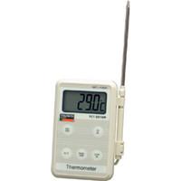 トラスコ中山(TRUSCO) 防滴型温度計 TCT-281WR 1個 330-5147 (直送品)